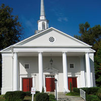 POTOMAC METHODIST CHURCH