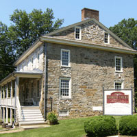 Perryville Rogers Tavern
